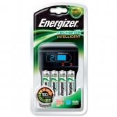 Energizer IntChrgr AA 2000mAh Pk4 633801