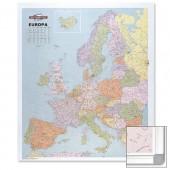 &M/M Western Europe Framed