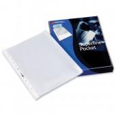 Rexel Superfine PCkts A5 Rsp Pk.20