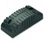 Nobo Magnetic Drywipe Eraser 345 33421
