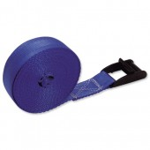 &Tie Down Strap 4M X 25mm 64215