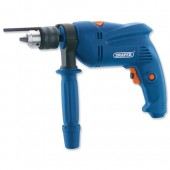 &Hammer Drill 500W 80001