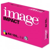 Image Impact Paper A4 160g Pk250 62704
