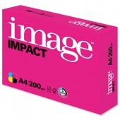 Image Impact Paper A4 200g Pk250 62708