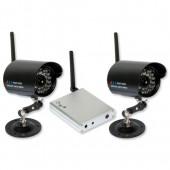 &Philex Wls Outdoor 2 Camera Kit 28003R