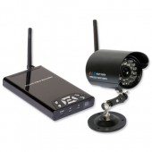 &Philex 1 Channel DVR And Camera 28006R