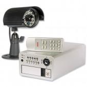 &Philex 4 Way Complete DVR Kit  LABDVR4