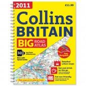 &Collins 2011 RoadAt GB SP 9780007427369