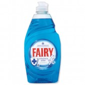 Fairy Washup Liq Eucalyptus 433ml 93525