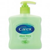 Carex HndWsh AloeVera 250ml 339865