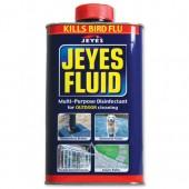 Jeyes Fluid 1Ltr 124003