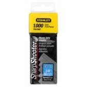 StanleyStaples 10mm 1000 0-TRA706T