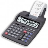 Casio Calculator Printing HR150TER/C