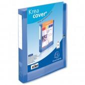 &Exacompta PP Doc Box File Blue 59982E