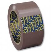 S/Tape Polyprop Tpe50mmX66M Buff 1445172