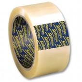 S/Tape Polyprp Tape 50mmx66M Clr 1445171