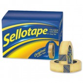 Sellotape Golden Tape 48mmx66M 1443304