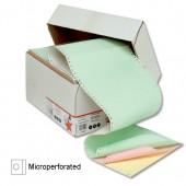 5 Star L/Paper A4 4Pt Coloured NCR Bx500