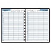 Dataday Dayminder 2012 Daily Pro Appt Bk