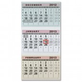 At A Glance 2012 Wall Calendar TML