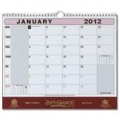 At A Glance 2012 Memo Calendar 90M