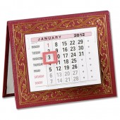 At A Glance 2012 Desk Calendar 825