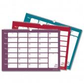 Collins 2012 Colplan Memo Calendar CMC