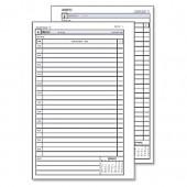 Collins Desk DTP 2012 Refill DK1100-12
