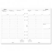 Filofax 2012 A5 Syst Appt Diary 6852112