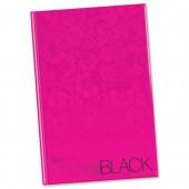 Pink & Black C/bd 2012 WTV A5 100081122