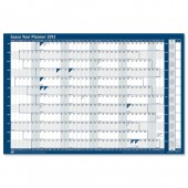 Sasco 2012 Year Planner MTD 2400558