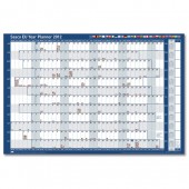 Sasco 2012 EU Year Planner Mtd 2400566