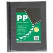 Goldline PP Disp Sleeves A2 Pk10 PDSA2Z