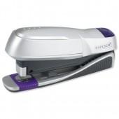 Rapesco Stapler X5-50f FStrip Slv 0818