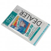 Postsafe Bio C5 Clear Pk100 PG22Clear