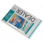 Postsafe Bio C4 Clear Pk100 PG25Clear