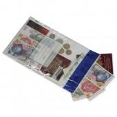 Postsafe Tmpr Evident C3 Clr Pk20 PC35S