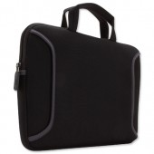 iPAD & Tablet Case Neoprine 7-10inch Blk