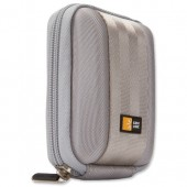 Camera Case Grey 6.4x2.5x9.7cm Interior