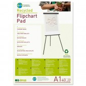 Earth-it Flpchart Pad A1 40Sht FL0111801