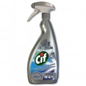 Cif Prof Stainless S&G 750ml 7517938