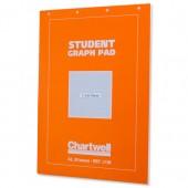 Chartwell Graph Pad A3 15&10mm J13BZ