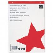 5 Star Flip Pad A1 40Shts 70g WMT 44001