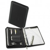 Elba Pierre Document Case Blk 100080988