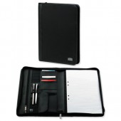 Elba Pierre Briefcase Black 100080990