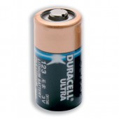 Duracell Lithium Battery - Dl123A