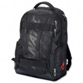 Fanatic Ltop BackPack Nylon Blk 24603