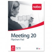Nobo Meeting Pad 346 33698