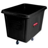 **RCP Cube Truck 0.6 Cubic Mtrs Blk 4619
