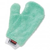 &RCP MFibre DustMitts Pk3 Q652-00-GR0
